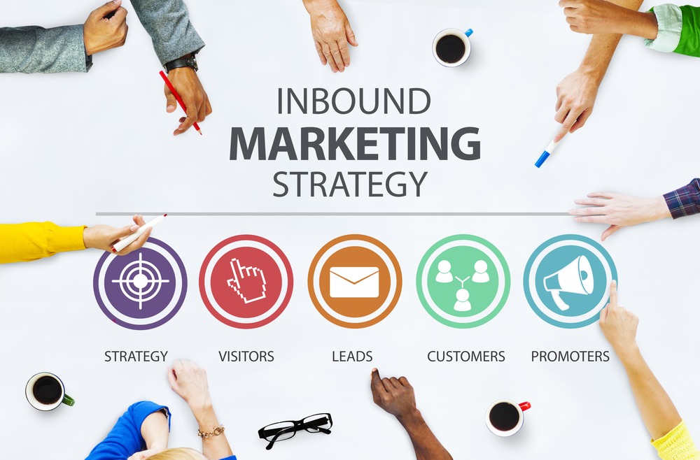 little rock inbound marketing services
