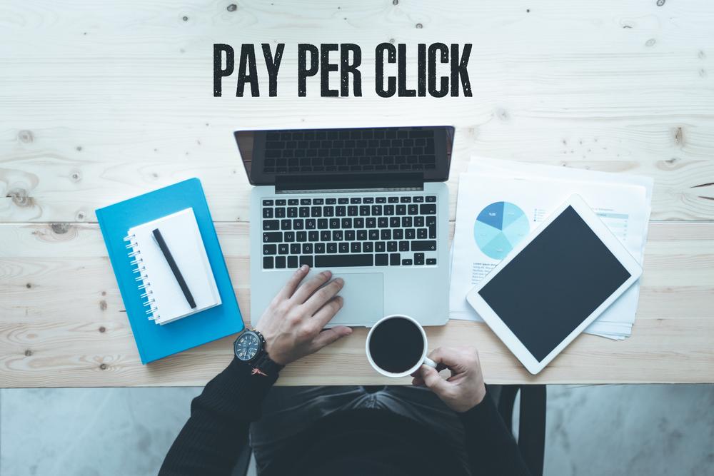 pary per click services